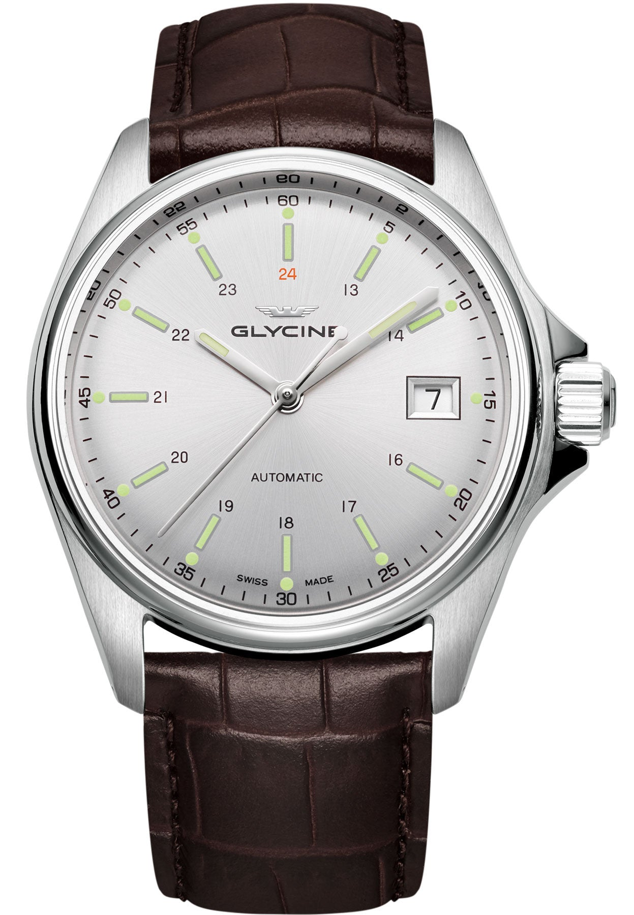 Glycine Watch Combat 6 Classic