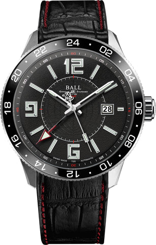 Ball Watch Company Engineer Master II Pilot GMT