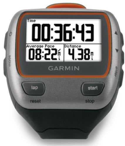 Garmin Watch Forerunner 310 XT + HRM