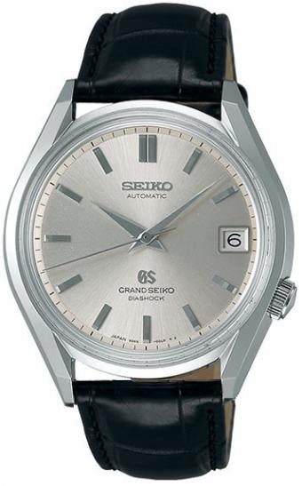 Grand Seiko Watch 62GS Limited Edition