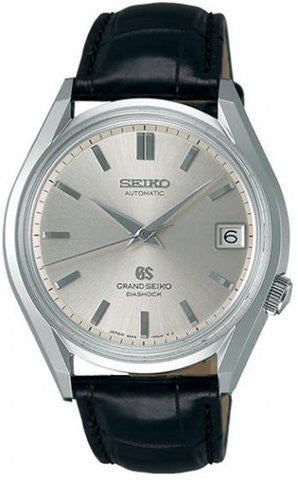 Grand Seiko Watch 62GS Limited Edition D