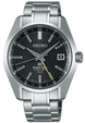 Grand Seiko Watch Mechanical Hi Beat GMT SBGJ013G
