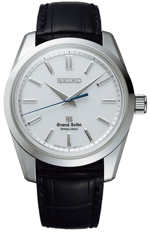 Grand Seiko Watch Spring Drive 8 Day Power Reserve