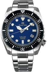 Grand Seiko Watch Hi-Beat 36000 Diver Limited Edition Pre-Order