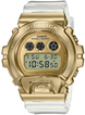 G Shock Watch Gold Ingot GM 6900SG 9ER