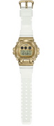 G-Shock Watch Gold Ingot