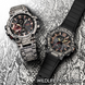 G-Shock Watch Wildlife Promising African Rock Python Smartwatch