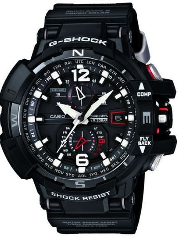 G-Shock Watch Premium Gravity Defier