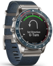 Garmin MARQ Watch Captain GPS Smartwatch