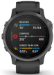 Garmin Watch Fenix 6S Pro Black