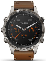 Garmin MARQ Watch Expedition GPS Smartwatch