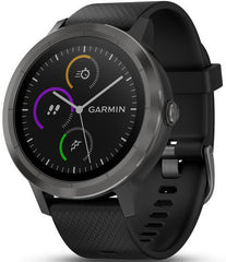 Garmin Watch Vivoactive 3 Slate
