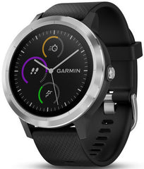 Garmin Watch Vivoactive 3 Steel