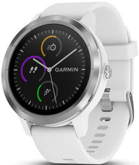Garmin Watch Vivoactive 3 White