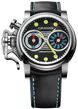 Graham Watch Chronofighter Vintage Stingray Limited Edition 2CVES.B05A