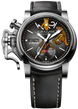 Graham Watch Chronofighter Vintage Tiger Limited Edition 2CVAS.B31A.L127B
