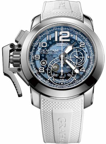 Graham Watch Chronofighter Oversize