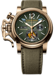 Graham Watch Chronofighter Vintage Bronze Flying Tigers Limited Edition 2CVAK.G03A.T35T