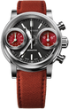 Graham Watch Swordfish 2SXAS.B05A.RED CANVAS