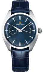 Grand Seiko Watch Elegance Steel Limited Edition