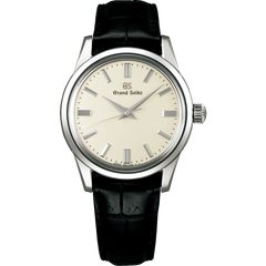 Grand Seiko Watch Elegance Steel