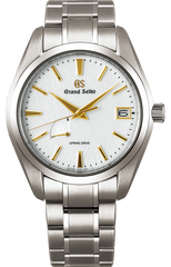 Grand Seiko Watch Heritage Spring Drive