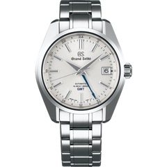 Grand Seiko Watch Heritage Hi-Beat 36000 GMT