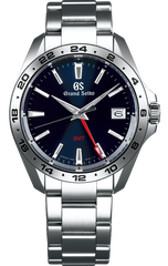 Grand Seiko Watch Sport Quartz GMT