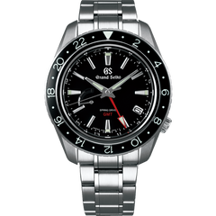 Grand Seiko Watch Sport Spring Drive GMT