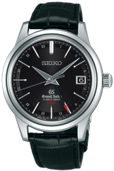 Grand Seiko Watch 36000 High Beat GMT