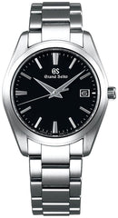 Grand Seiko Watch Heritage Quartz