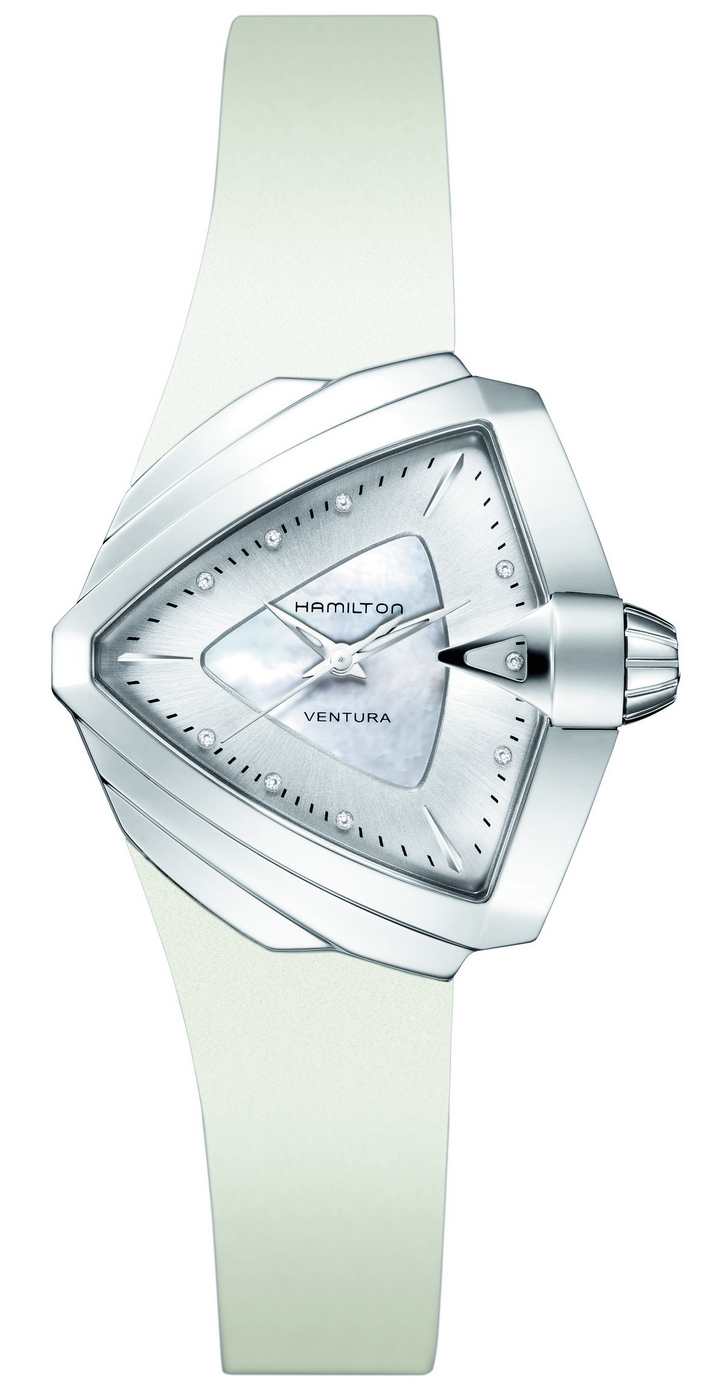 Hamilton Watch Ventura S Quartz