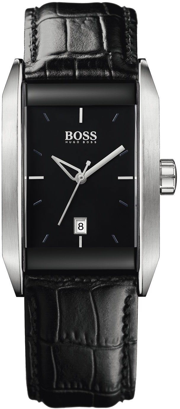 Hugo Boss Watch Mens Watch D