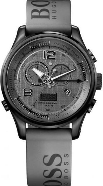 Hugo Boss Watch Mens Chronograph Sailing D