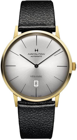 Hamilton Watch American Classic Intra-Matic Auto