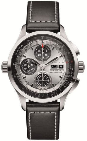 Hamilton Watch Khaki Aviation X-Patrol Auto