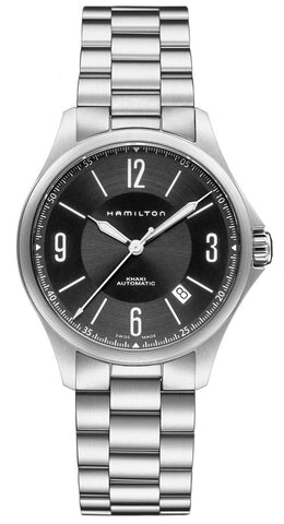 Hamilton Watch Khaki Aviation