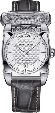 Hamilton Watch Flintridge Limited Edition