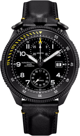 Hamilton Khaki Takeoff Limited Edition
