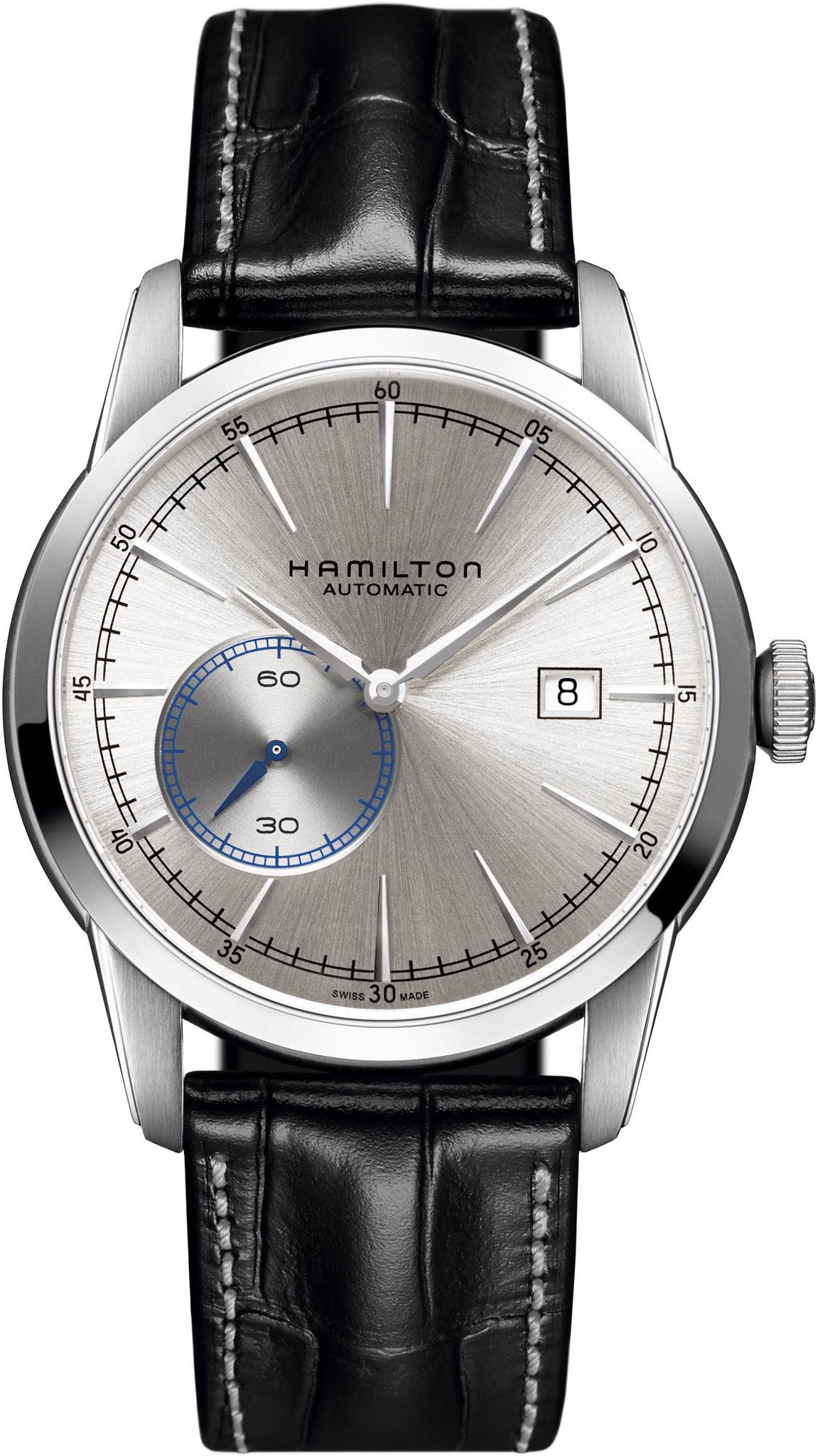 Hamilton Watch American Classic Rail Road