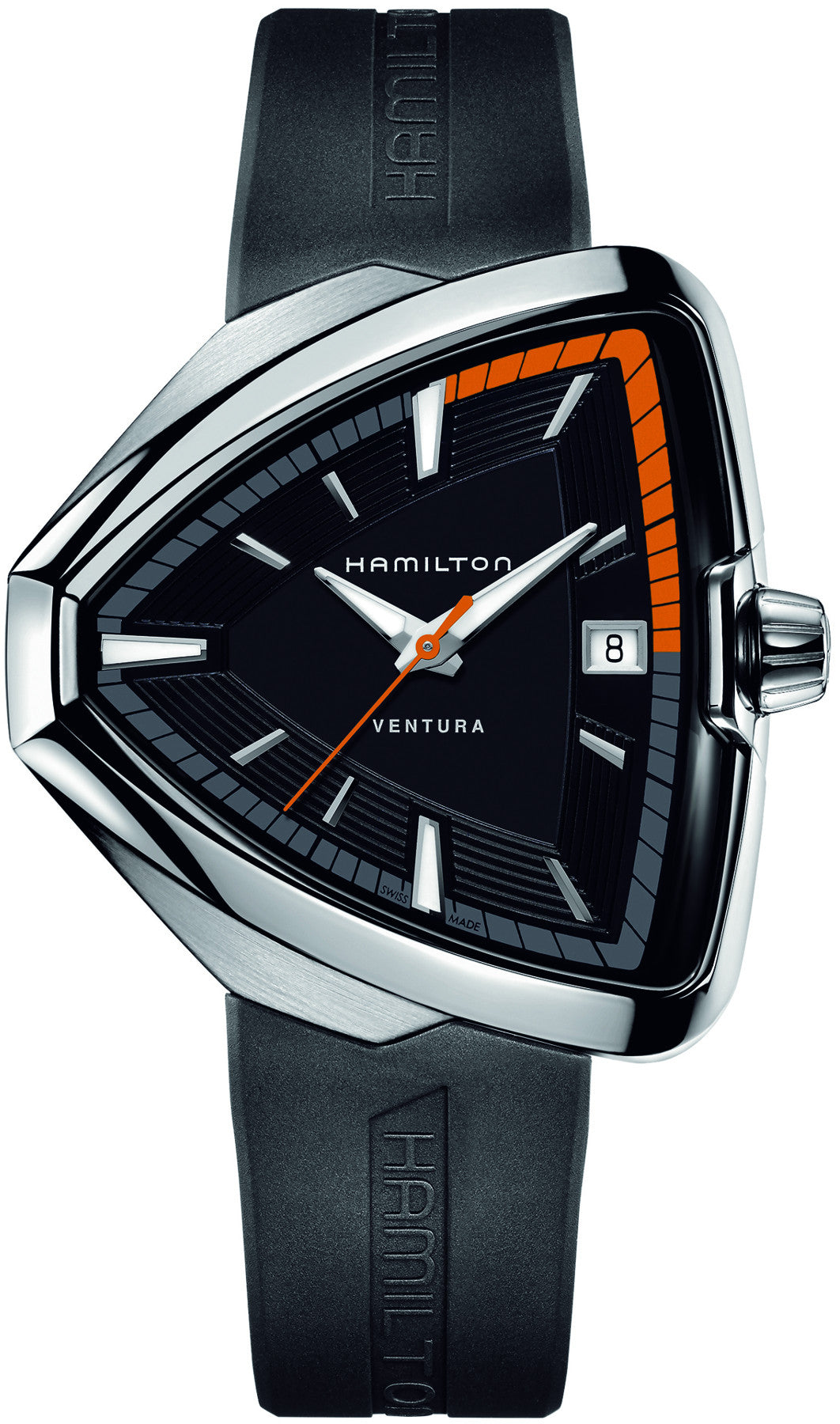 Hamilton Watch Ventura Elvis80 Quartz