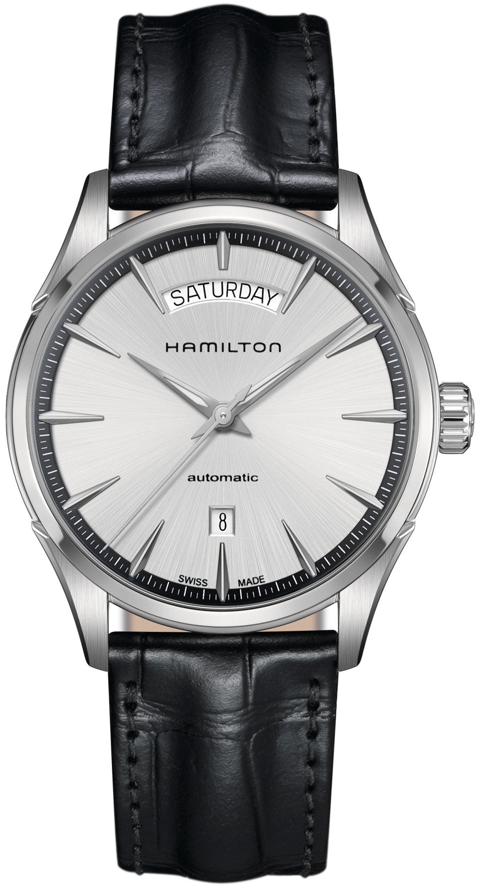 Hamilton Watch Jazzmaster Day Date