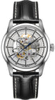 Hamilton Watch American Classic Timeless Classic Rail Road Skeleton H40655751