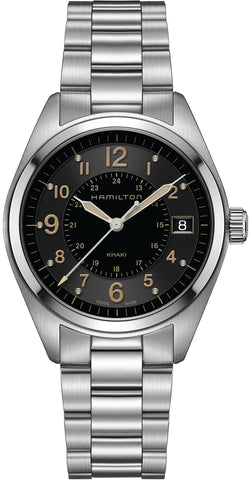 Hamilton Watch Khaki Field Quartz
