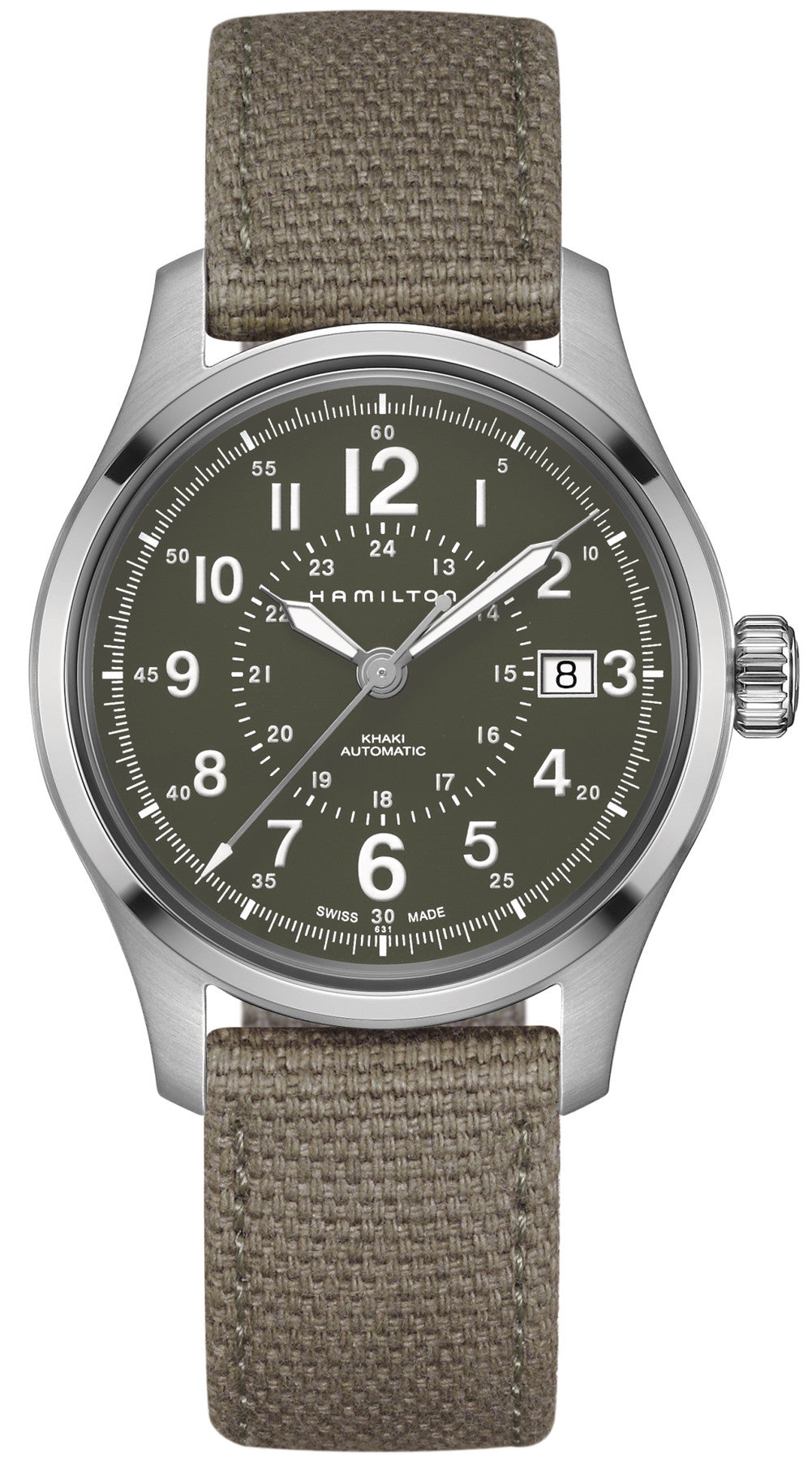 Hamilton Watch Khaki Field XL