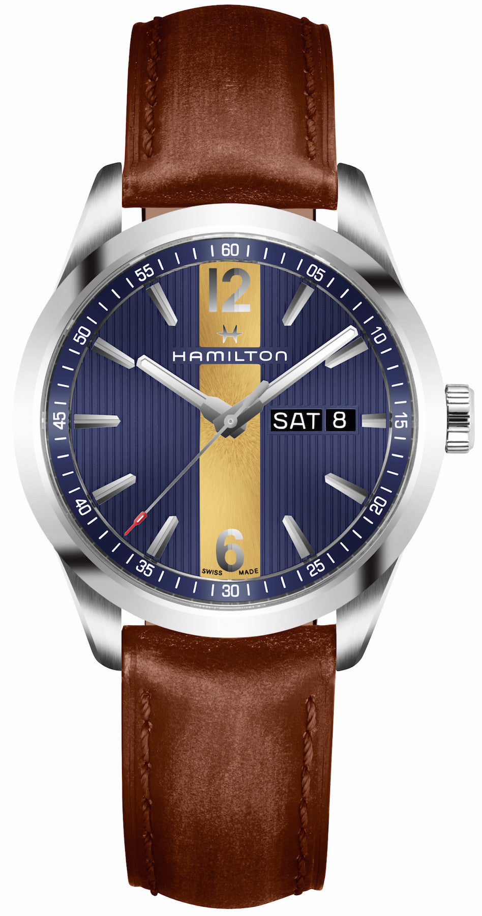 Hamilton Watch Broadway Quartz PreOrder