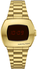Hamilton Watch American Classic PSR Digital Quartz Limited Edition Pre-Order