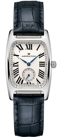 Hamilton Watch American Classic Boulton Small Second