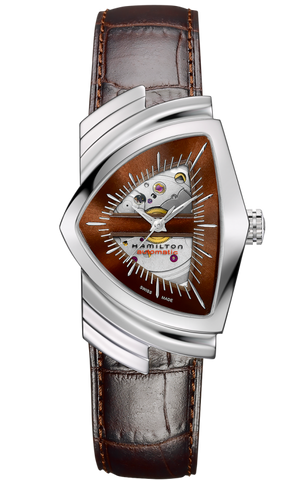 Hamilton Watch Ventura Automatic D