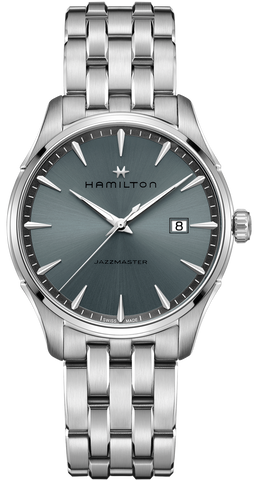 Hamilton Watch Jazzmaster Quartz